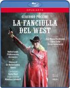 Puccini: La Fanciulla del West - BluRay