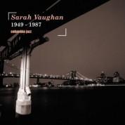 Sarah Vaughan: 1949-1987 - CD