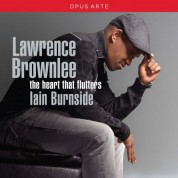Lawrence Brownlee: This heart that flutters - CD