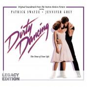 Çeşitli Sanatçılar: Dirty Dancing (Legacy Edition) - CD