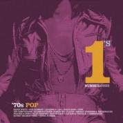 Çeşitli Sanatçılar: 70's Pop # 1's - CD