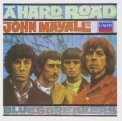 John Mayall: A Hard Road - CD