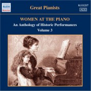 Women At The Piano - An Anthology Of Historic Performances, Vol. 3 (1928-1954) - CD