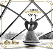 Çeşitli Sanatçılar: Qubbe-The Best Wedding Songs - CD