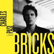 Charles Pasi: Bricks - CD