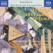 Japanese Orchestral Favourites - SACD