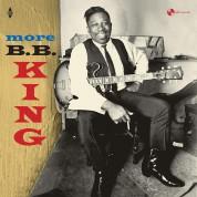 B.B. King: More B.B. King + 4 Bonus Tracks! - Plak
