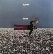 Airto Moreira: Free - Plak