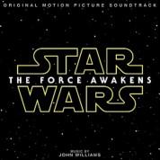 John Williams: Star Wars: The Force Awakens (Limited Edition) - Plak