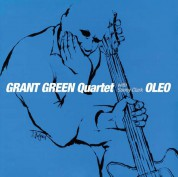 Grant Green: Oleo - Plak