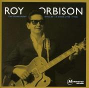 Roy Orbison: Monument: A-Sides - CD