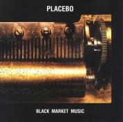 Placebo: Black Market Music - Plak