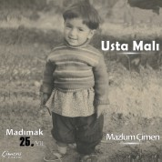 Mazlum Çimen: Usta Malı - CD
