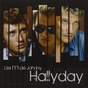 Johnny Hallyday: Les Numéros 1 De Johnny Hallyday - CD