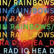 Radiohead: In Rainbows - Plak