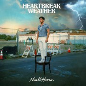 Niall Horan: Heartbreak Weather - CD