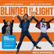 Çeşitli Sanatçılar: Blinded By The Light (Soundtrack) - Plak