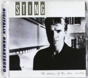 Sting: The Dream Of The Blue Turtles - CD