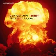 Fredrik Ullén: George Flynn: Trinity - CD