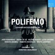 Dorothee Oberlinger, Ensemble 1700: Bononcini: Polifemo - CD