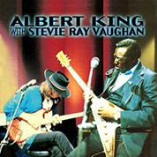 Albert King, Stevie Ray Vaughan: In Session (45rpm-edition) - Plak