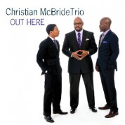 Christian McBride: Out Here - CD