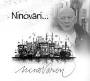 Nino Varon: Ninovari... - CD