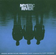 Clint Eastwood: Mystic River - CD