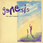 Genesis: We Can't Dance (2018 Reissue) - Plak