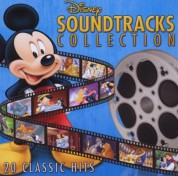 Çeşitli Sanatçılar: Disney Soundtracks Collection - CD