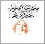 Sarah Vaughan: Songs of the Beatles - CD