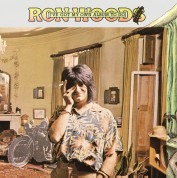 Ron Wood: I've Got My Own Album To Do - Plak