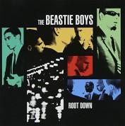Beastie Boys: Root Down - CD