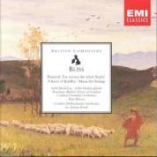 Wyn Morris, Bruckner-Mahler Choir Of London, London Chamber Orchestra, Sir Adrian Boult: Bliss: Pastoral, A Knot of Riddles & Music for Strings - CD