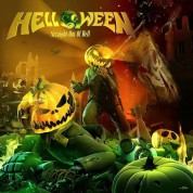Helloween: Straight Out Of Hell (Limited Edition) - Plak