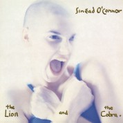 Sinead O'Connor: The Lion And The Cobra - Plak
