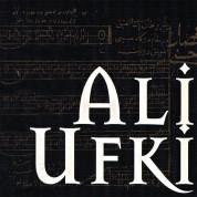 Ahmet Kadri Rizeli: Ali Ufki - CD