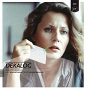 Zbigniew Preisner: Dekalog (le Decalogue) - Plak