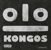 Kongos: Lunatic - CD