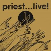 Judas Priest: Priest... Live! - Plak