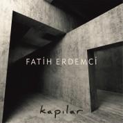 Fatih Erdemci - CD