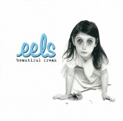 Eels: Beautiful Freak - Plak