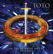 Toto: In The Blink Of An Eye: Greatest Hits 1977 - 2011 - CD