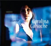 Carolina Calvache: Sotareno - CD