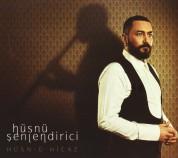 Hüsnü Şenlendirici: Hüsn-ü Hicaz - CD