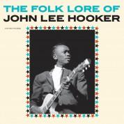 John Lee Hooker: The Folk Lore of John Lee Hooker + 2 Bonus Tracks - Plak