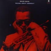 Miles Davis Quintet: Round About Midnight - Plak