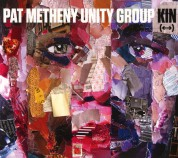 Pat Metheny Group: Kin - CD