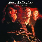 Rory Gallagher: Photo Finish (Remastered) - Plak