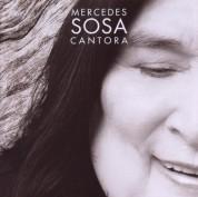 Mercedes Sosa: Cantora - CD